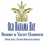 Old Baham Bay Resort Logo