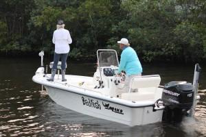 Inshore Charter Fishing - Badfish - Jupiter/Stuart Florida